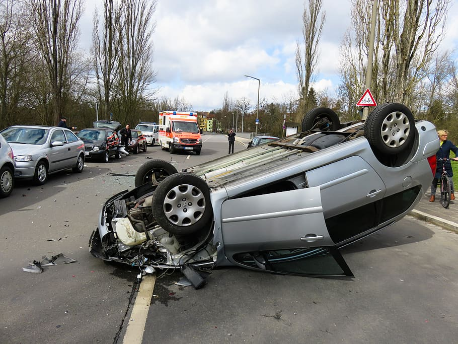 Top Reasons To Hire A Lawyer After A Car Accident in Houston