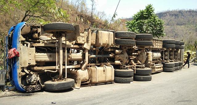 Houston 18-Wheeler Auto Accident Attorney