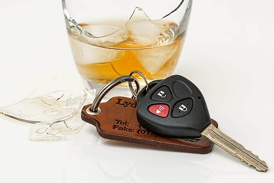 What To Do When You Have Been Hit By A Drunk Driver in Houston