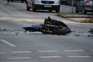 Motorcycle Injury Lawyer in Houston