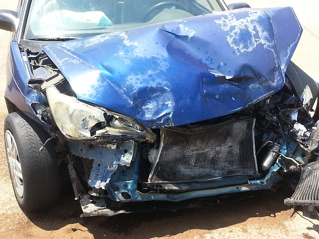 Who Do I Sue After My Car Accident in houston