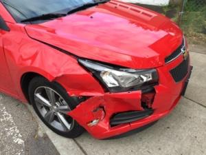 Baytown Car Accident Lawyer