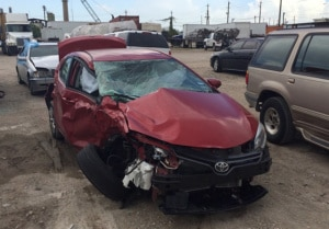 Best Car Accident Lawyer in Spring TX