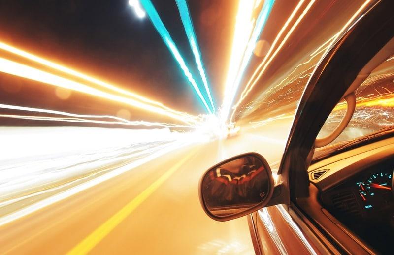 Speeding Driving Accident Attorney in Houston