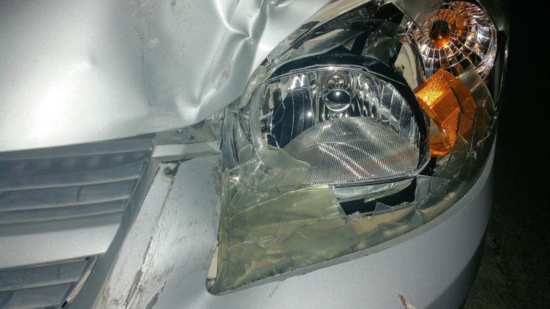 Auto Collision Attorney in Houston