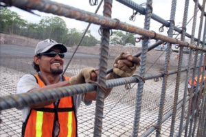 Latino Workers Are More Likely To Be Injured At Work