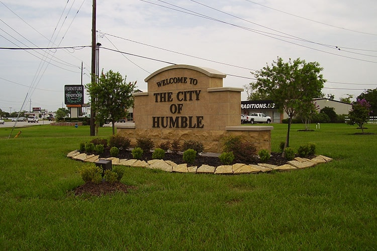 Personal Injury Attorney Humble Texas