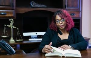 Top Black Lawyers Houston