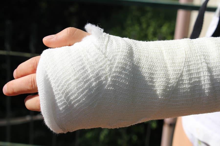 Settlement After Injury Houston