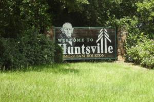 Top Huntsville TX Personal Injury Attorney