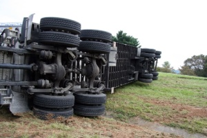 Compensation Following An 18 Wheeler Accident in Houston