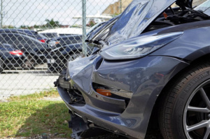 Car Accident Case Evaluation in Houston TX