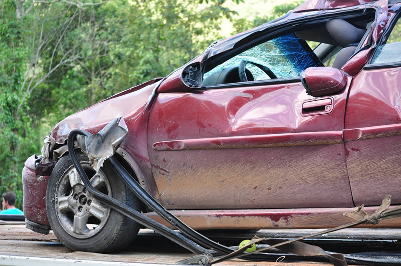 Car Accident Lawyer in Tomball TX