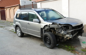 Free Car Accident Evaluation in Missouri City TX