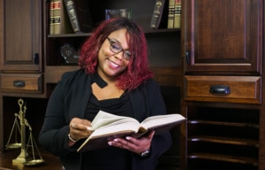 Beverly R Caruthers Female Attorney