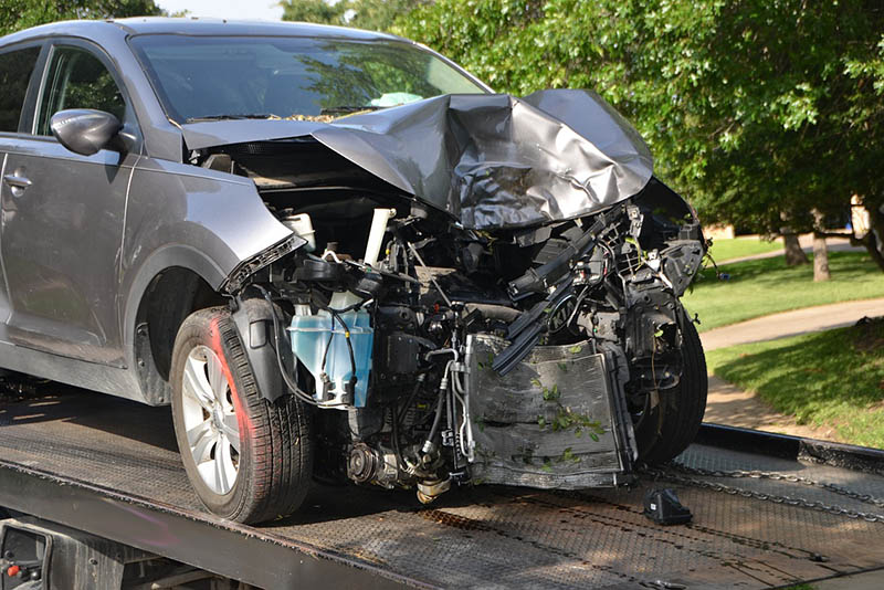 What Am I Entitled To After A Car Accident