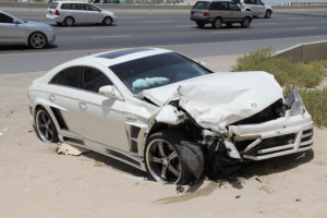 When Should You Get A Lawyer For A Car Accident
