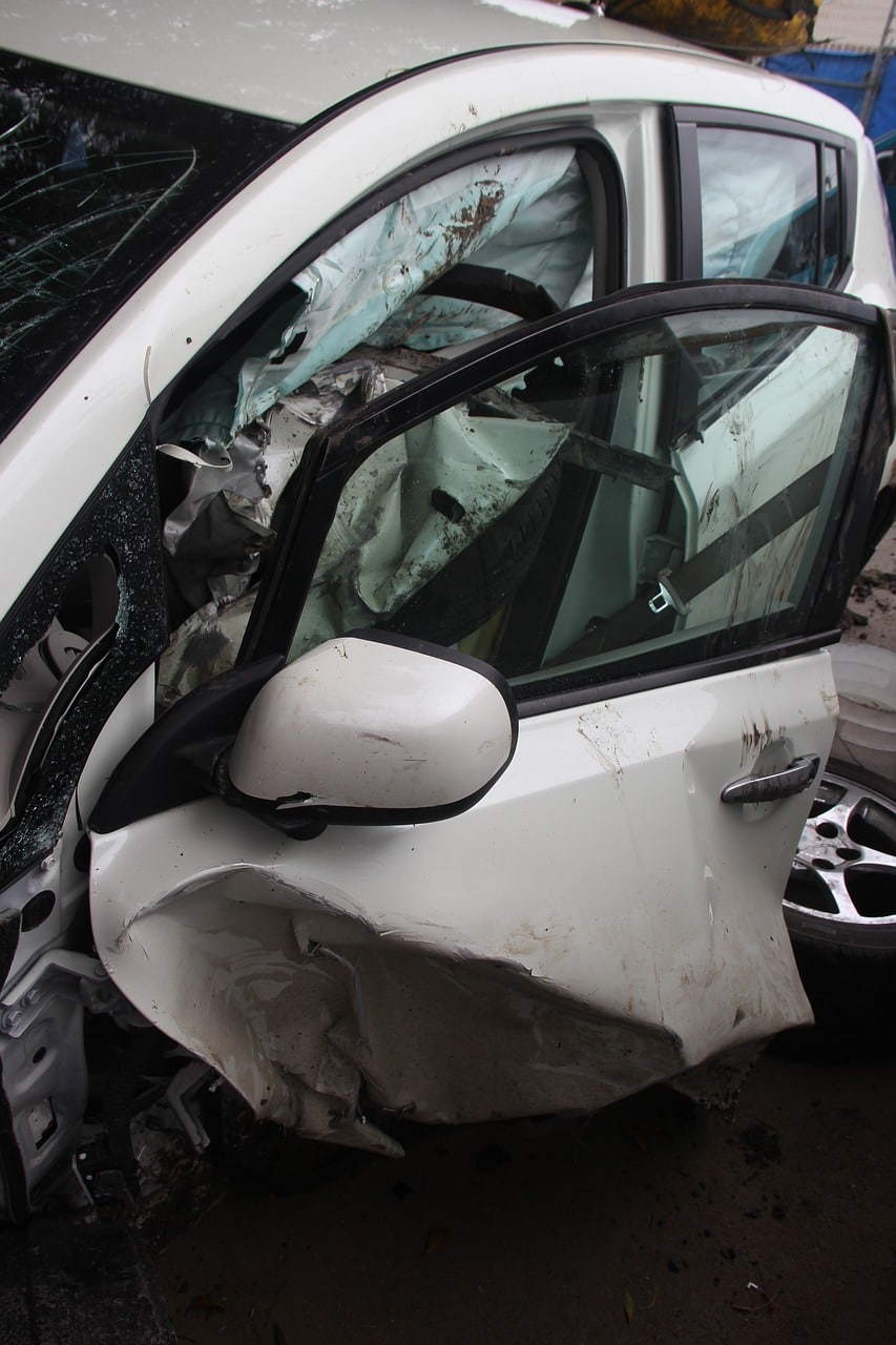 Why Hire a Houston Car Accident Lawyer