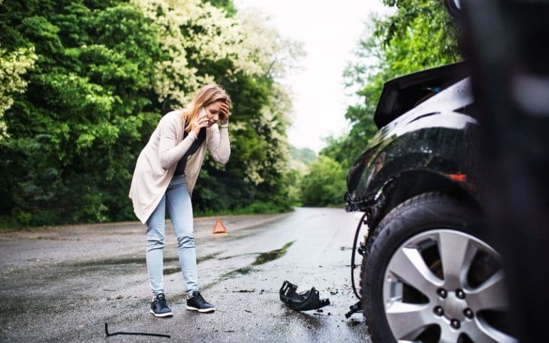 What Happens If You Lose A Whiplash Claim?