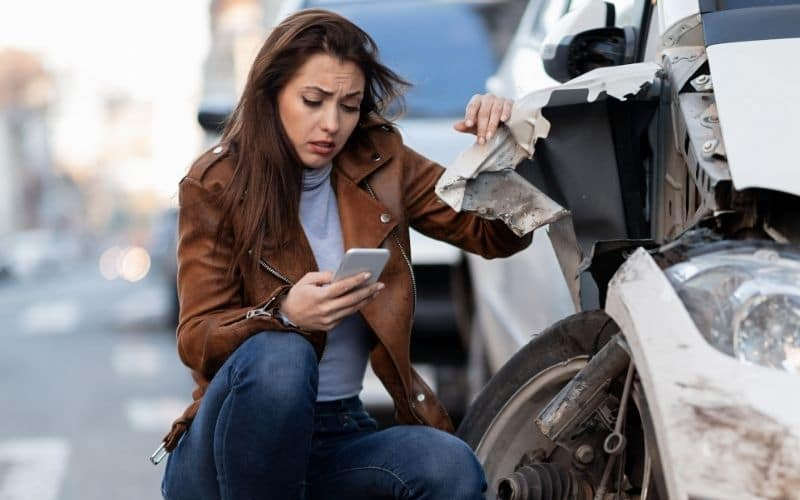 What Happens When A Car Accident Claim Exceeds Insurance Limits?