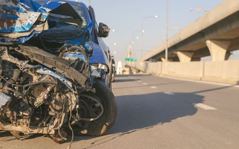 Am I Entitled To Compensation For Car Accident Injuries?