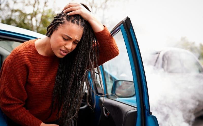Free Car Accident Consultation With An Attorney