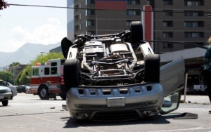 Car Accident Attorney North Houston