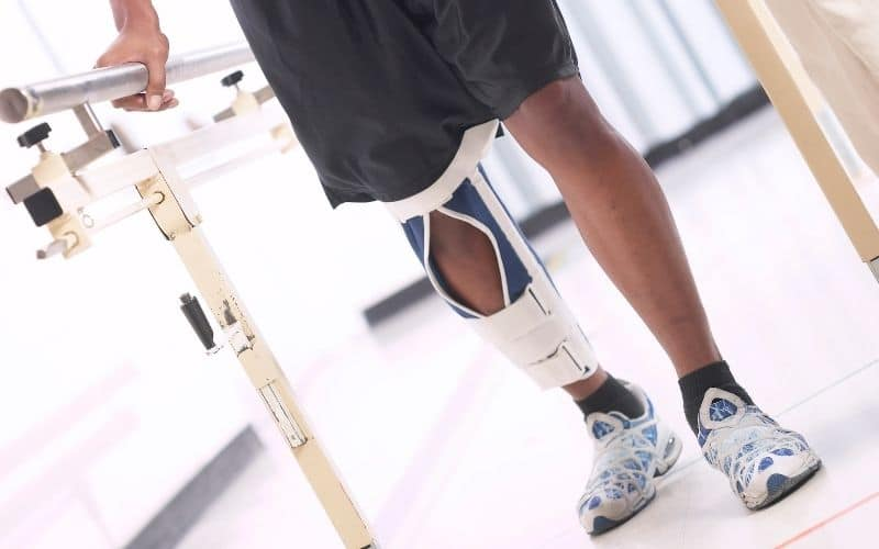 Physical Therapy Following a Car Accident