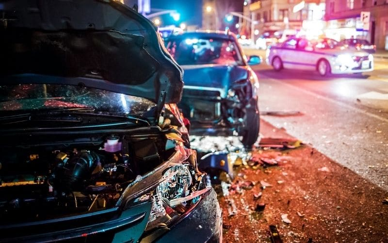 Top Car Accident Attorney in Houston