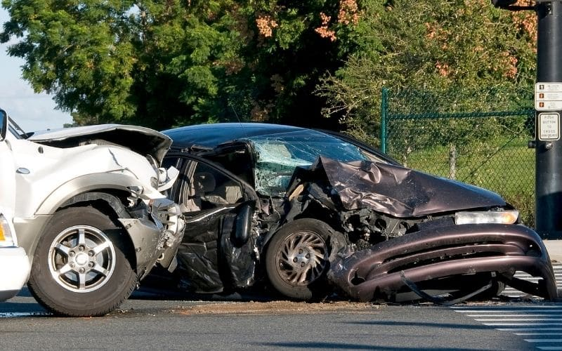 How Can I Reduce Chances of Being Involved in a Car Accident