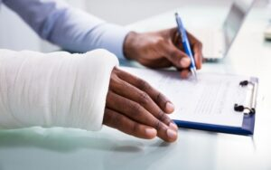 What Happens if I am Injured in a Car Accident as a Passenger