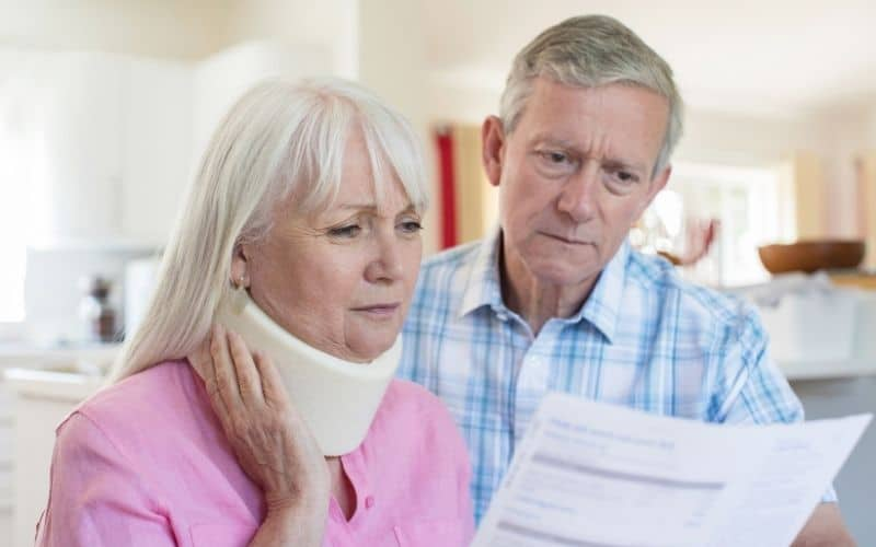 How Do I Collect Compensation After Car Accident Injury_