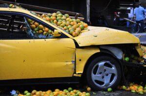 Car Collision Attorney in Houston Area