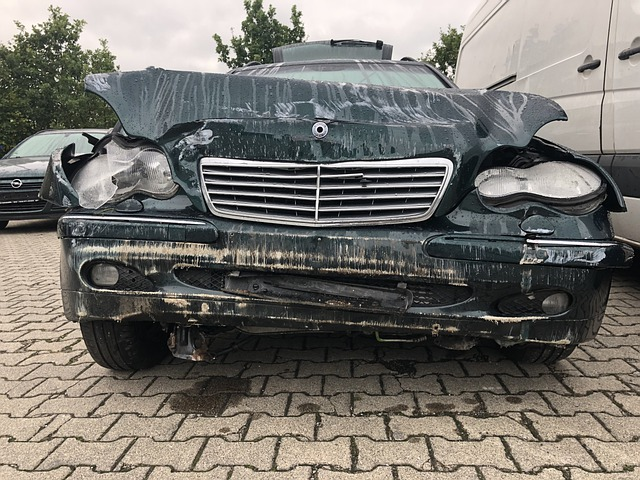 Car Crash Attorneys in Houston