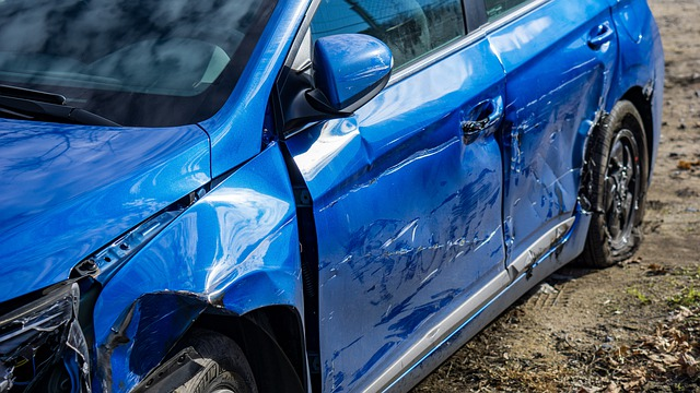Experienced Car Accident Attorney in Pasadena
