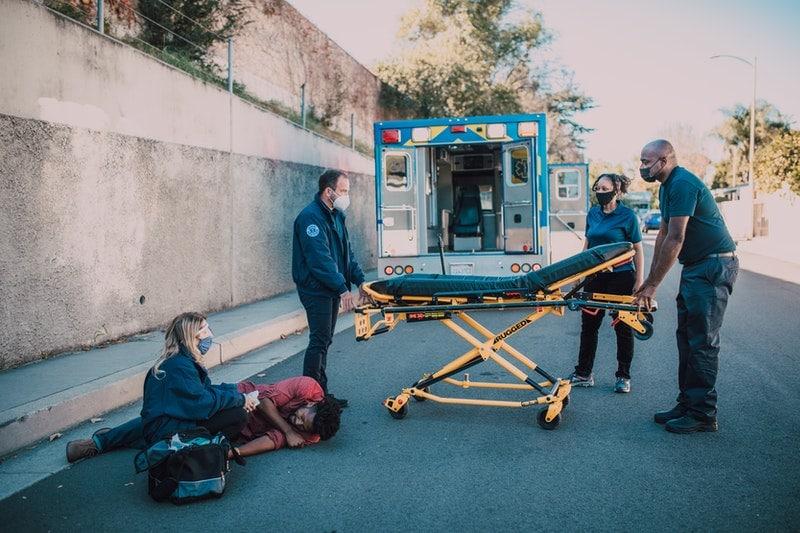 Should I Go To ER After Car Accident