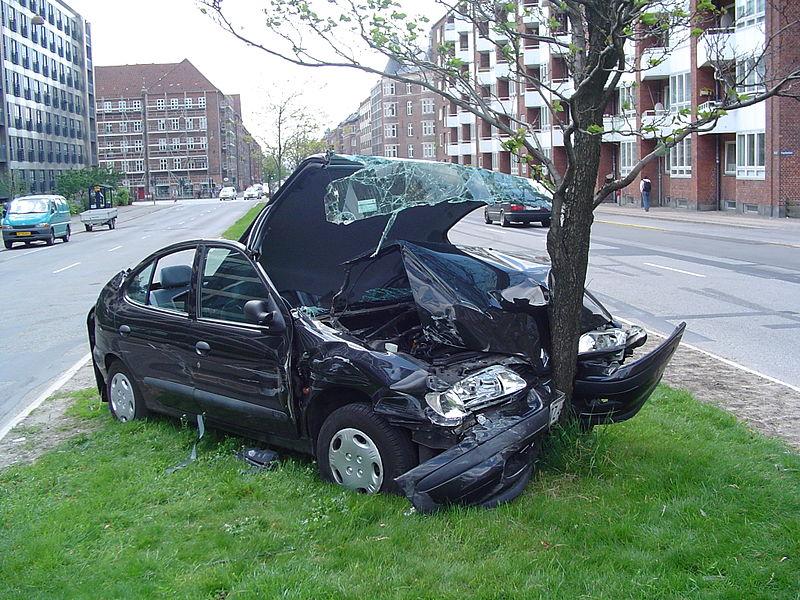 Car Crash Lawyer Near Houston